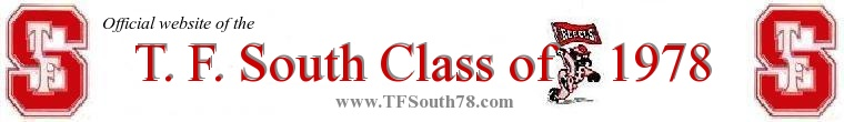 T. F. South Class of 1978